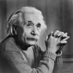 מכתב מאלברט איינשטיין לבתו על אהבה ואלוקים
